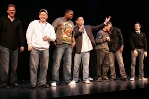 MRSOE Comedians
