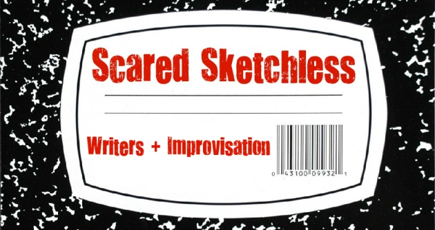 Local sketch comedians team up with improvisers to create half written and half improvised scenes along with sketches written during the show.