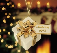 Alchemy Christmas