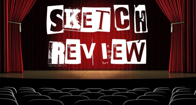 Sketch Review