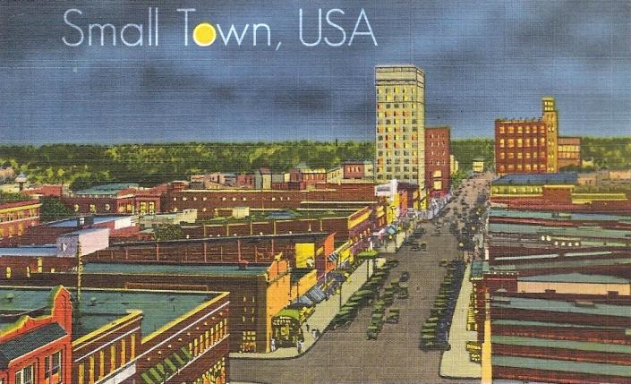 smalltown usa
