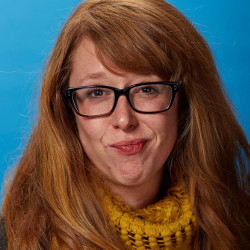 Nicole McAden
